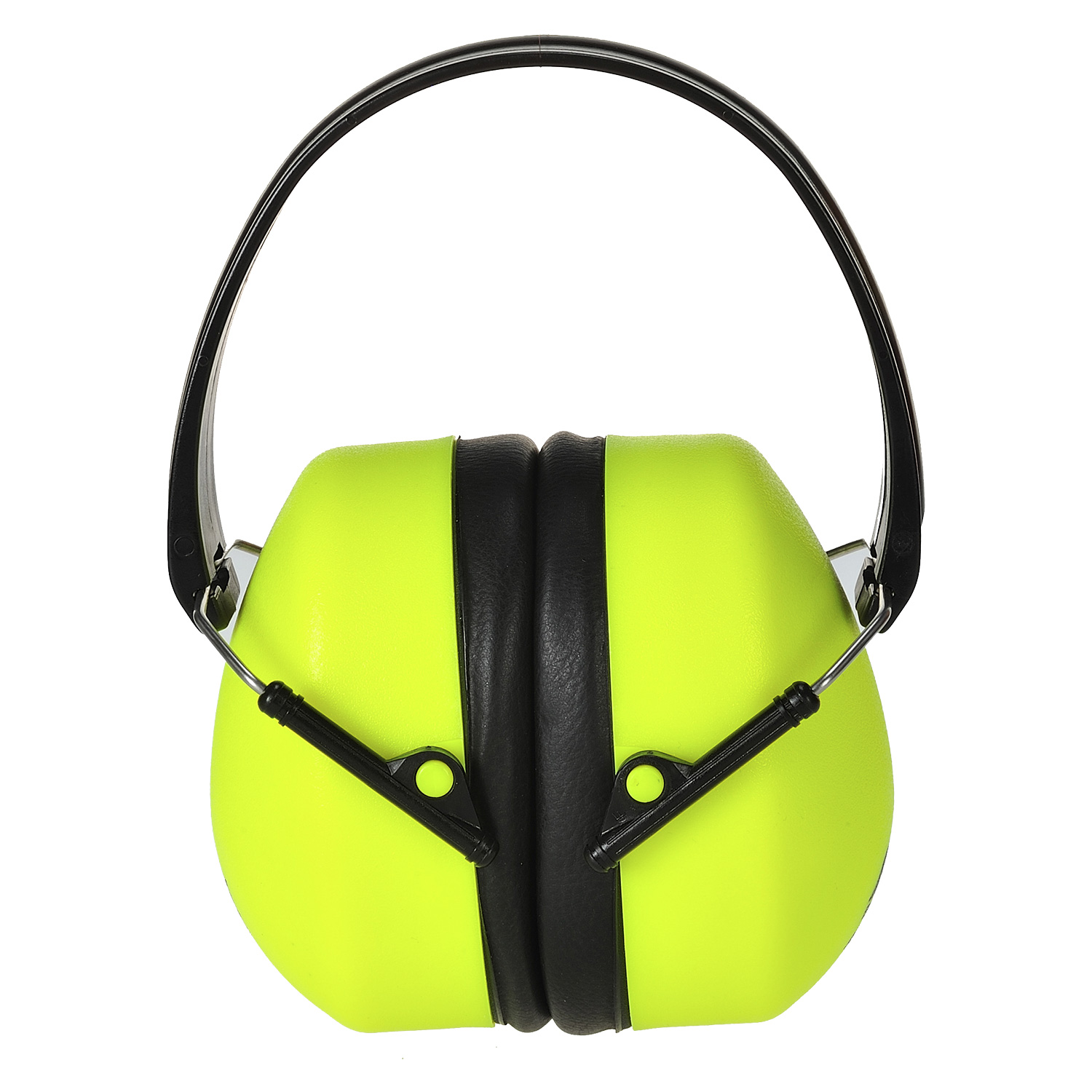 Наушники PS41 Super Ear Protector Hi-Vis, складное оголовье, SNR 32dB